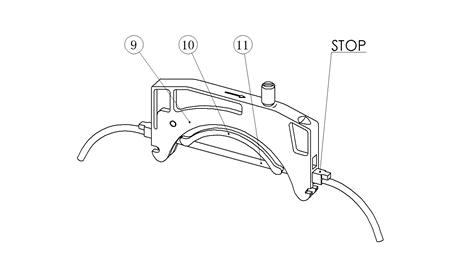 dg15系列泵头安装步骤和使用