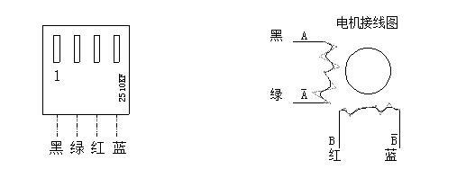一路模拟量采集系统接口电路原理图