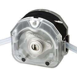 快装型蠕动泵泵头KZ25