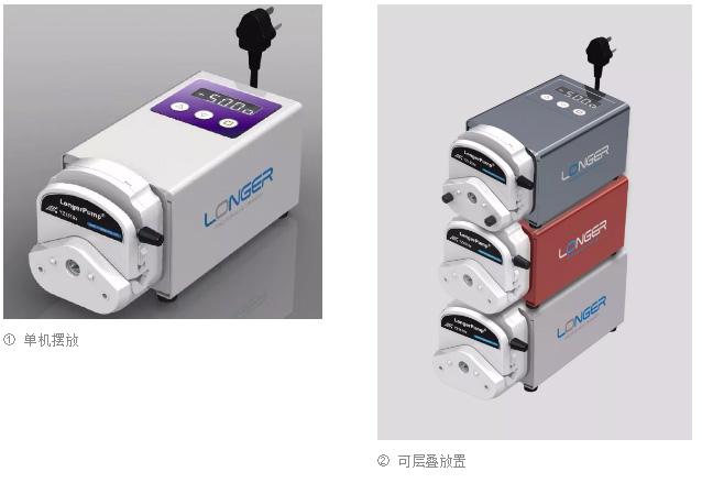 L100-1E蠕动泵